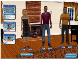 Desperate housewives le jeu - Jeu de cuisine virtuel ...