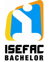 ISEFAC BACHELOR Ecole de Management en Communication & Marketing