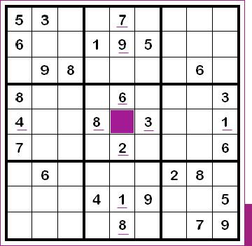 Sudoku - Grilles de sudoku vierges ...