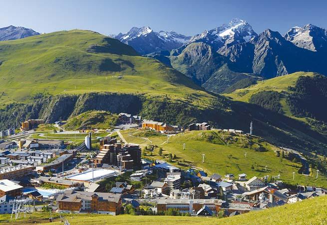 Alpe d 39 huez is re - Office du tourisme de l alpes d huez ...