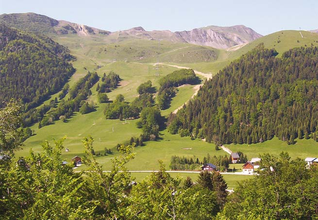 Alpe du grand serre is re - Office du tourisme alpes du grand serre ...