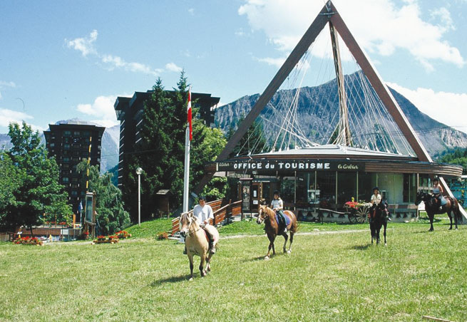 Le corbier savoie - Office du tourisme recrutement ...
