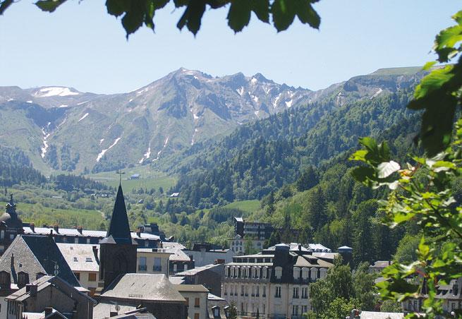 Le mont dore puy de d me - Le mont dore office du tourisme ...