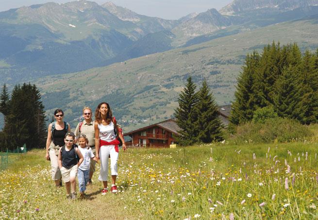 Les arcs bourg saint maurice savoie - Bourg saint maurice office du tourisme ...