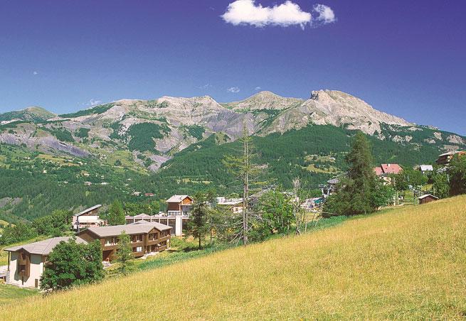 Val d 39 allos 1500 le seignus alpes de haute provence - Office du tourisme allos alpes de haute provence ...