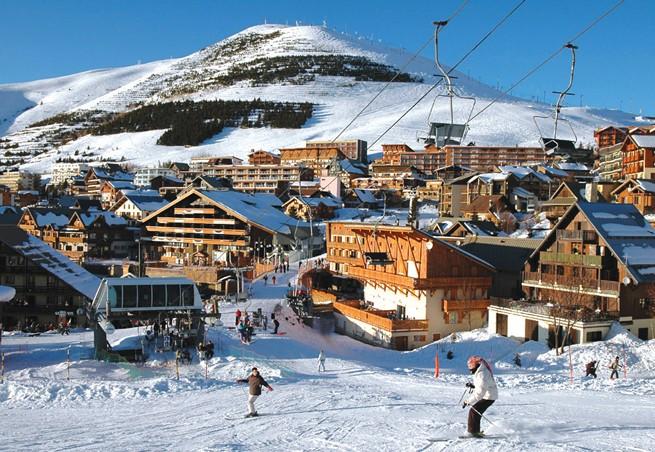 Location materiel de ski lalpe dhuez webcam