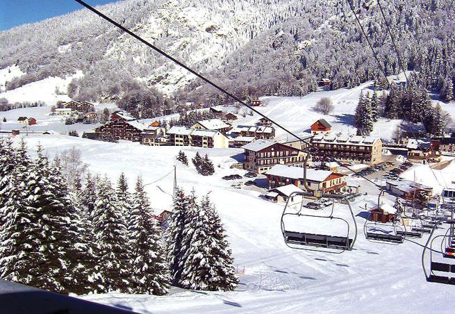 Station de ski alpe du grand serre alpes du nord is re - Office du tourisme alpe du grand serre ...