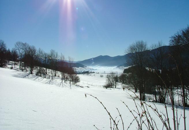 autrans ski de fond