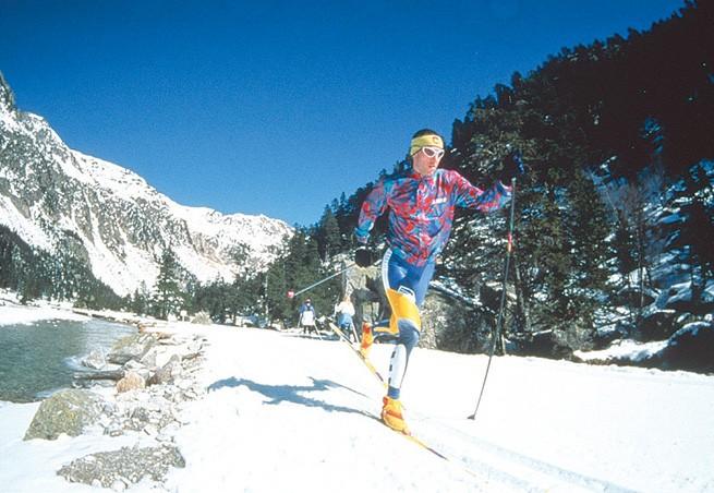 Station de ski de cauterets - Office de tourisme cauterets ...
