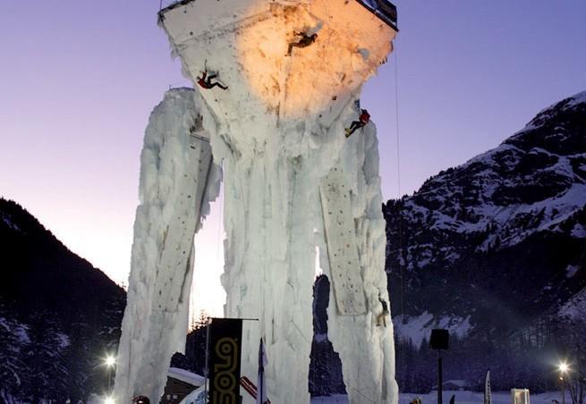 Champagny en Vanoise Hiver Ski Champagny en Vanoise