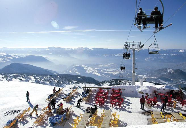 Location Appartement Ski Chamrousse