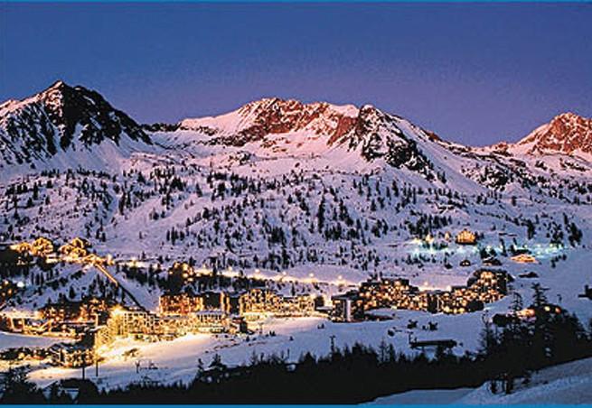 Station de ski isola 2000 alpes du sud alpes maritimes ecoles de ski - Office de tourisme d isola 2000 ...