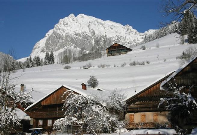 Station de ski la chapelle d 39 abondance alpes du nord - Office du tourisme chapelle d abondance ...