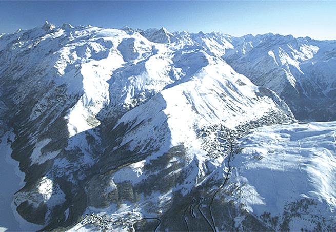 Установка креплений на горные лыжи своими руками