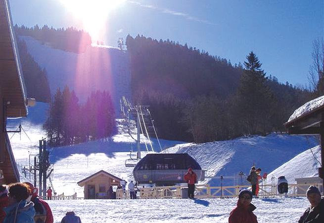 location ski a metabief