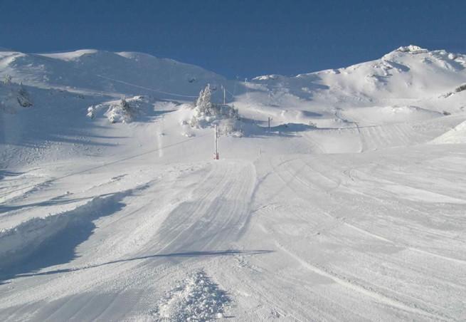 location ski mont d'olmes