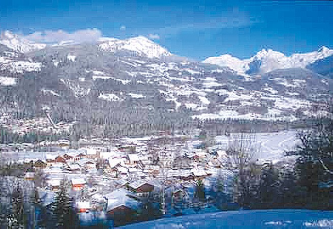 Station de ski morillon alpes du nord haute savoie - Office tourisme morillon haute savoie ...
