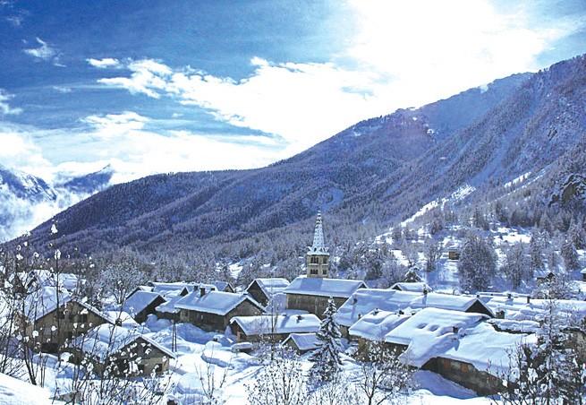 location ski nevache