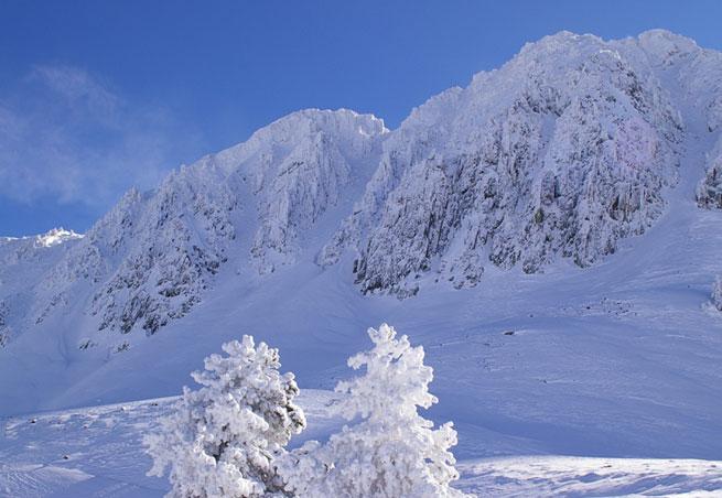 Station de ski port puymorens pyr n es pyr n es for Porte puymorens