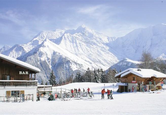 station de ski saint gervais mont blanc alpes du nord haute savoie vacances. Black Bedroom Furniture Sets. Home Design Ideas