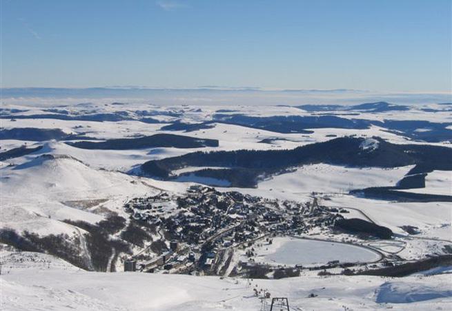 Coupons location de ski a super besse