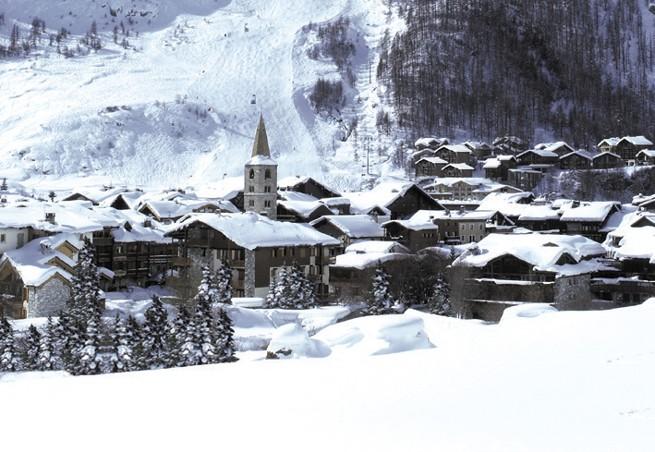 Station De Ski Val D Is 232 Re Alpes Du Nord Savoie