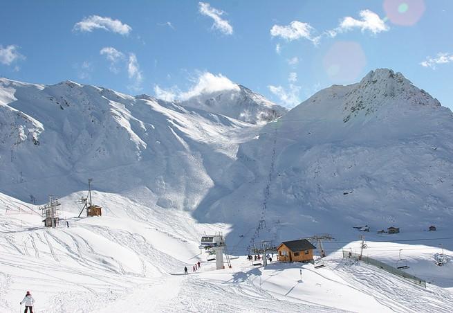 station de ski valfr 233 jus alpes du nord savoie vacances