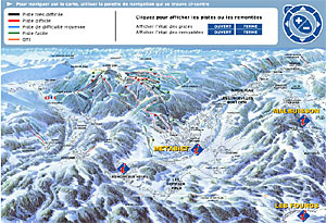 Station de ski m tabief jura doubs vacances - Office du tourisme metabief ...