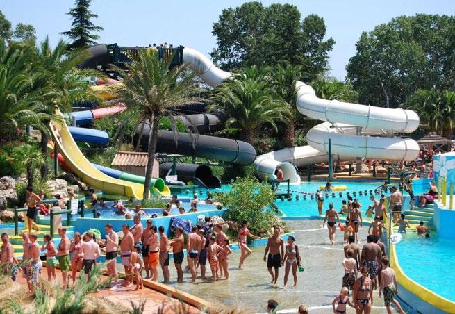 parc aquatique saint raphael