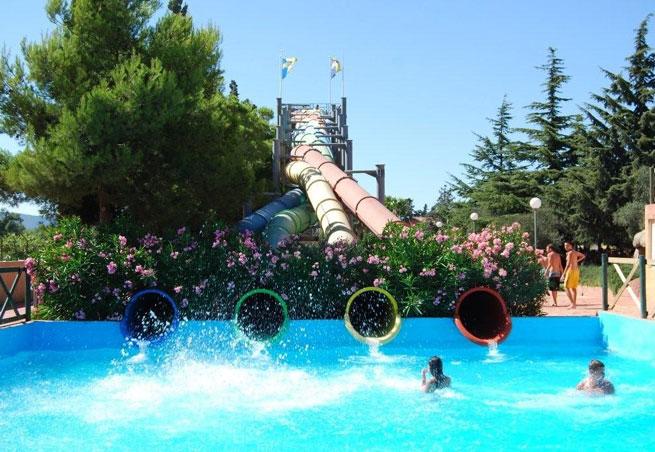 parc aquatique frejus