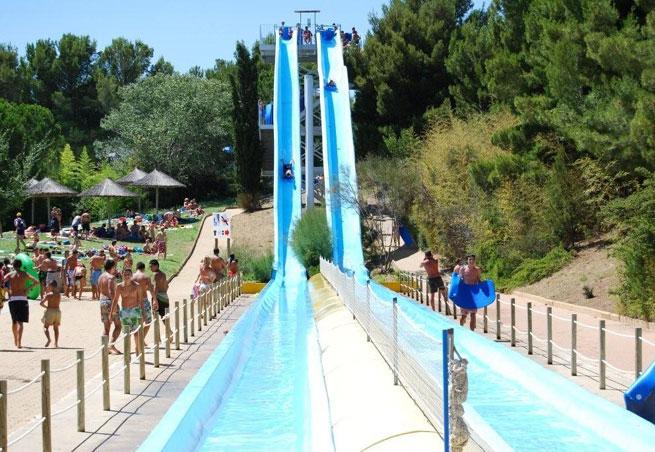 parc aquatique toulon