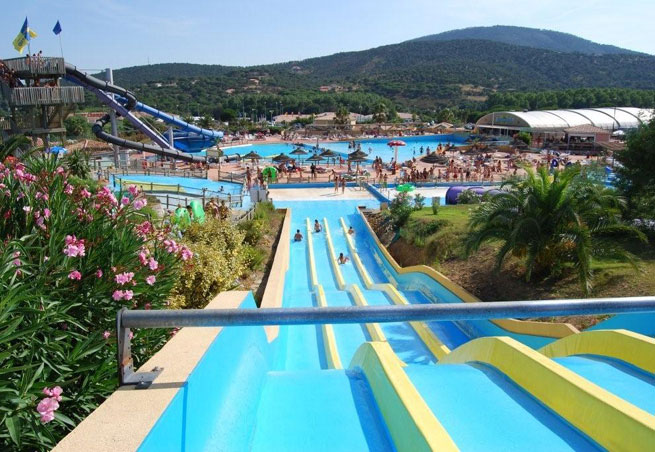 parc attraction sainte maxime
