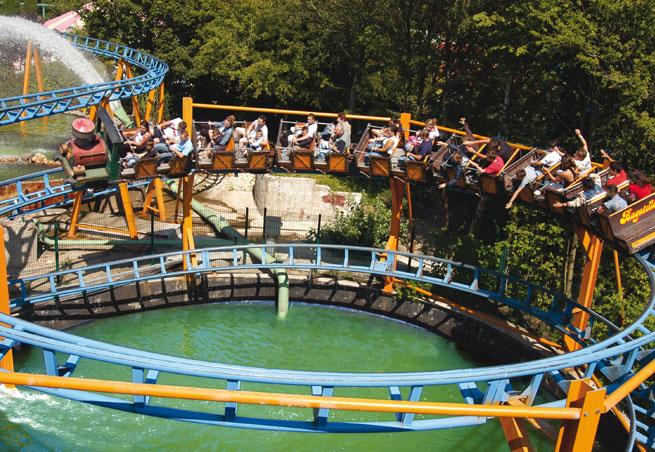 parc attraction jura