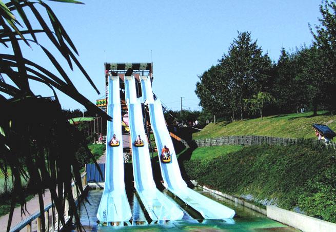 Festyland - Parc attraction - Parcs à thèmes - Bretteville sur Odon ...