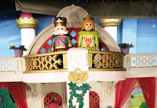 Playmobil Funpark - Parc Attraction