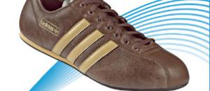 Low Pro Football d'adidas Orginals