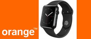 L'Apple Watch fait son entrée chez chez Orange