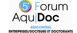Forum AquiDoc 2011 : Recrutements, information et contacts !