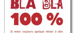 BlaBla 100% - Be Funny aux éditions TORNADE