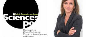Céline Braconnier élue directrice de Sciences Po Saint-Germain-en-Laye