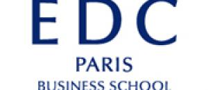 Etudiants Entrepreneurs EDC Paris