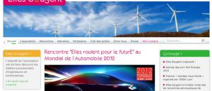 L'association « Elles bougent » invite 100 étudiantes au Mondial de l'Automobile !