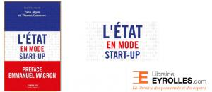 L'État en mode start-up ?