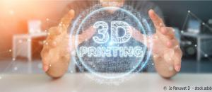 Des modules de formation et d'apprentissage à l'impression 3D