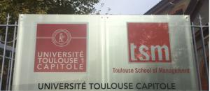 L'IAE Toulouse devient Toulouse School of Management (TSM)