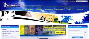 Michelin organise le 4ème Student Days