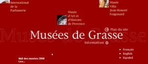 Musée International de la Parfumerie de Grasse