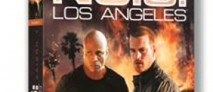 NCIS : LOS ANGELES saison 1 en DVD?