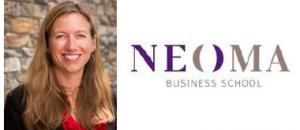 NEOMA Business School recrute Michelle Bligh