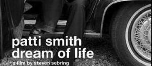 « DREAM OF LIFE » : le premier film sur Patti Smith